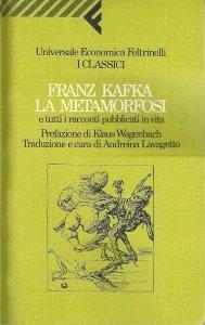 metamorfosi, Afrologist