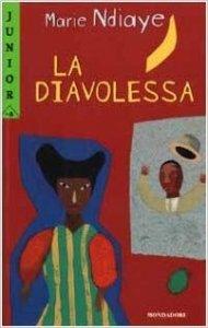 diavolessa, Afrologist