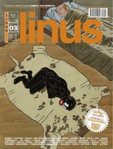 linus, Afrologist