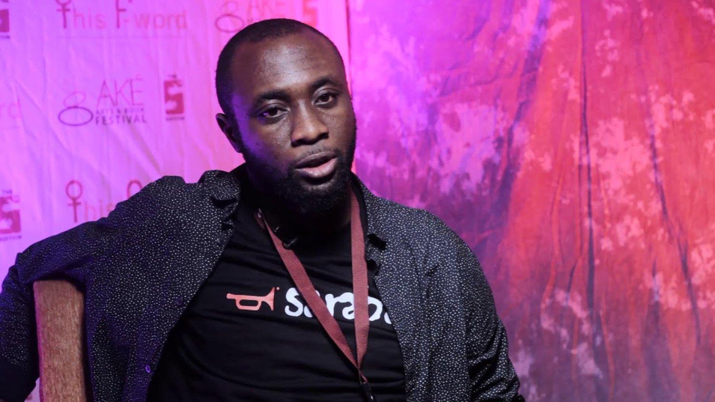 Emmanuel Iduma