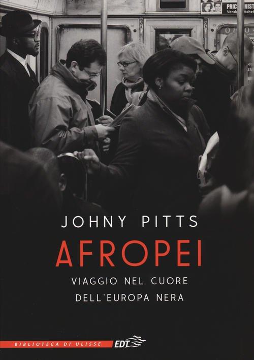 2020, Afrologist
