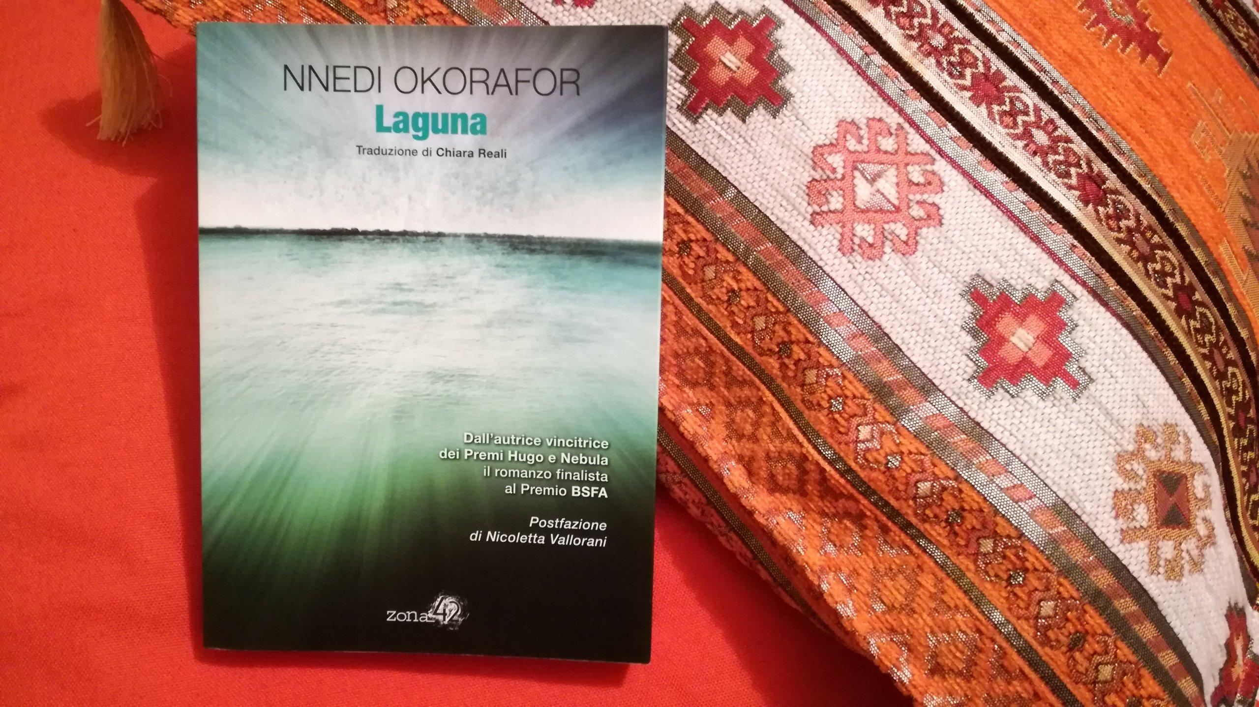 Lagos, Afrologist