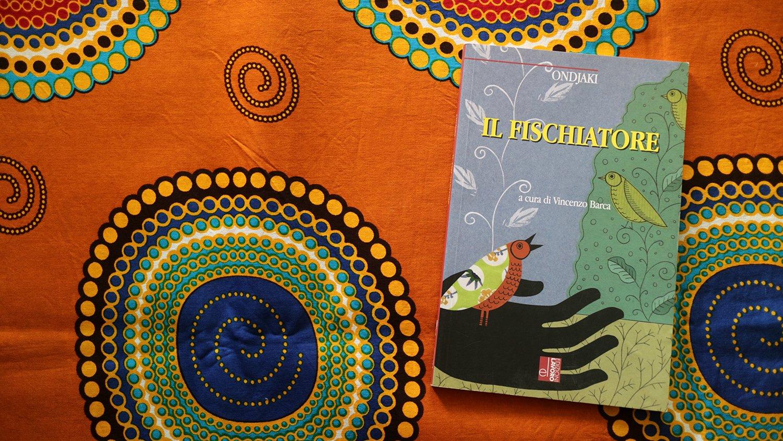 fischiatore, Afrologist