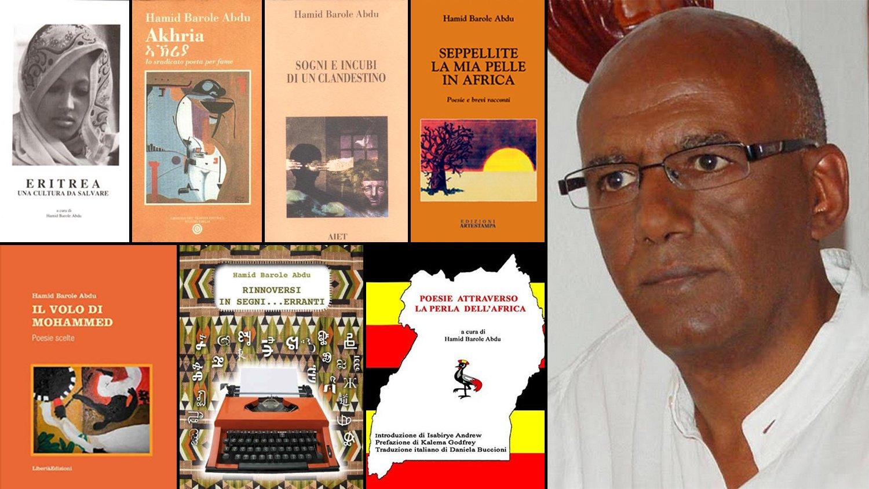 poeta, Afrologist