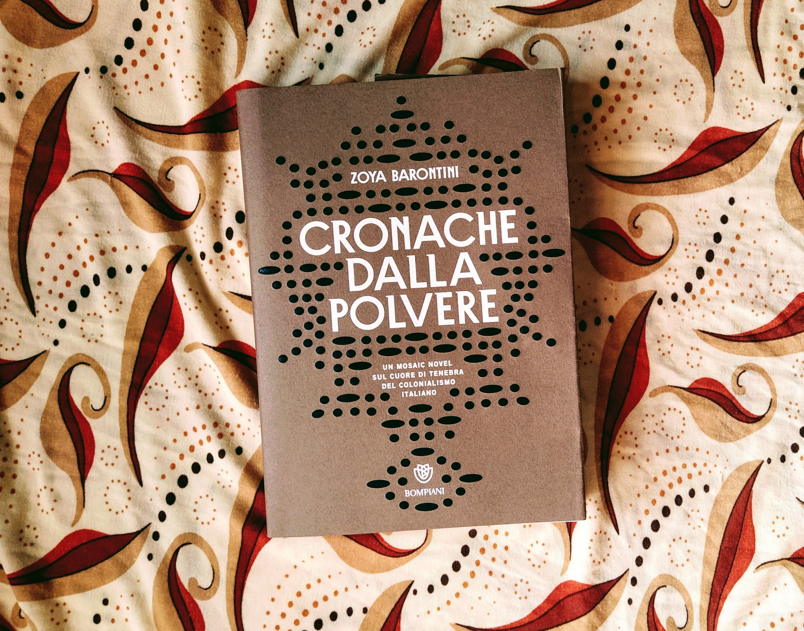 polvere, Afrologist