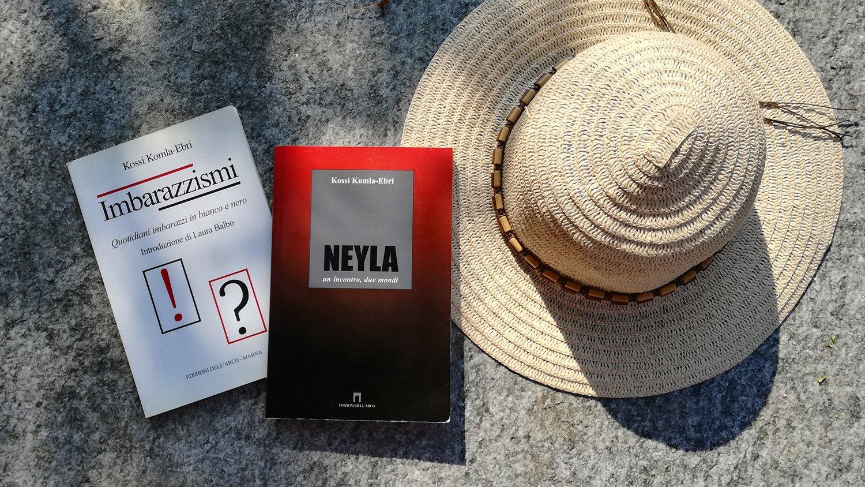 Neyla, Afrologist