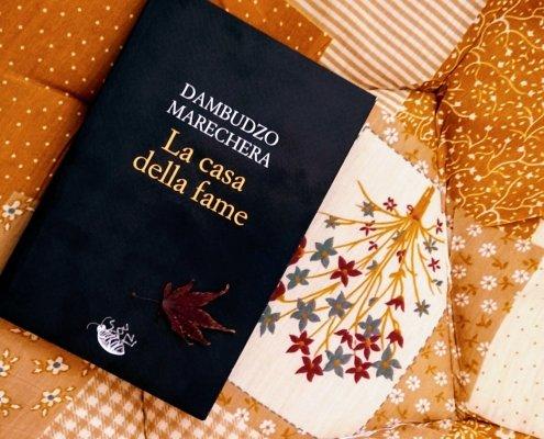 Dambudzo Marechera
