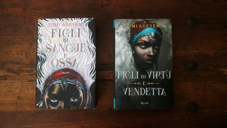 magia, Afrologist