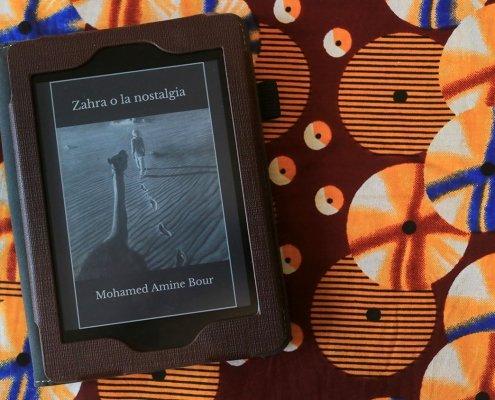 Zahra, Afrologist
