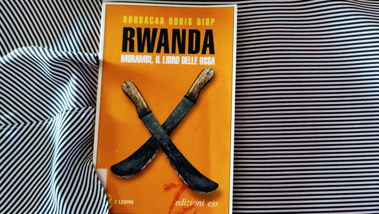 Ruanda, Afrologist