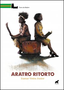 Itamar Vieira Junior, Afrologist