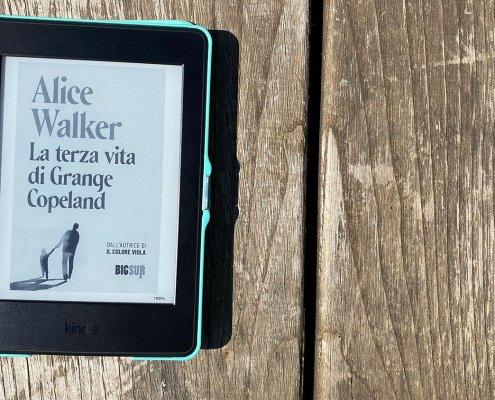 La terza vita di Grange Copeland di Alice Walker