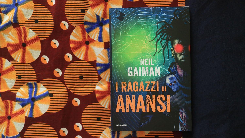 Anansi, Afrologist
