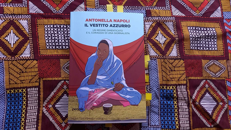 Sudan, Afrologist